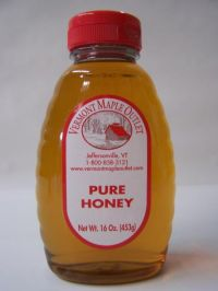 Pure Honey - 1 Pound
